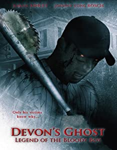 Devon's Ghost: Legend of the Bloody Boy full movie hd download