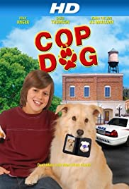 Cop Dog Poster