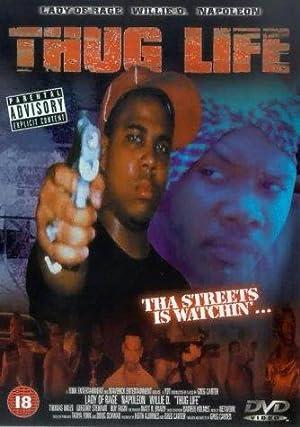 Where to stream Thug Life