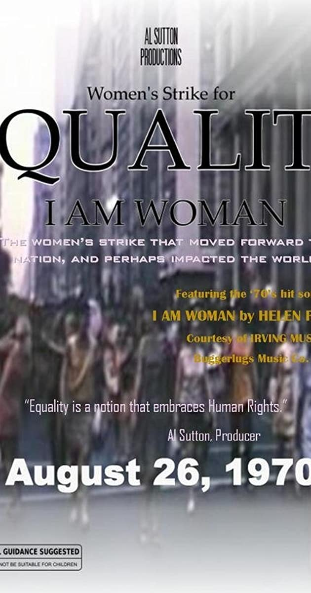 Equality: Women's Strike for Equality (2010) - Full Cast & Crew - IMDb