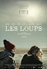 Les loups Poster