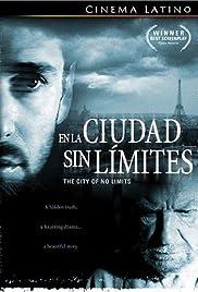 En la ciudad sin límites Poster