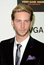 Troy Baker's primary photo
