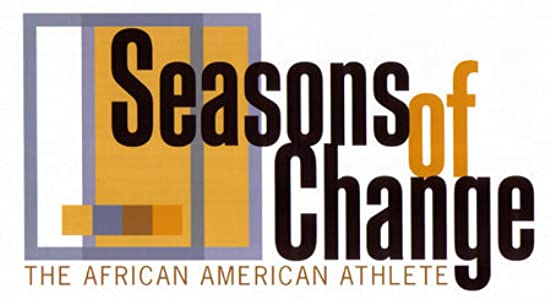 Movies subtitles free download Seasons of Change: The African American Athlete [720x400]
