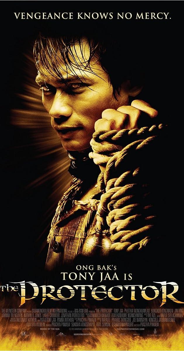 Người bảo vệ 1 -The Protector I (2005)