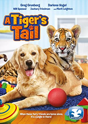 Where to stream A Tiger's Tail