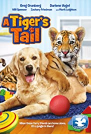 A Tiger's Tail Poster