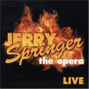 Movie for free watch Jerry Springer: The Opera [360p]