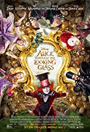 Alice Through the Looking Glass (2016) 720p