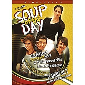 Smartmovie free download for mobile Soup of the Day by [1920x1600]