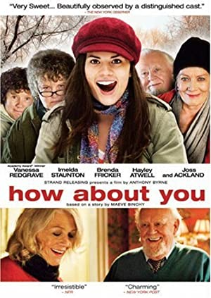 How About You… (2007)