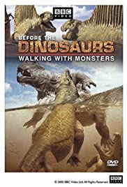 Walking with Monsters Poster