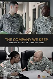 The Company We Keep Poster