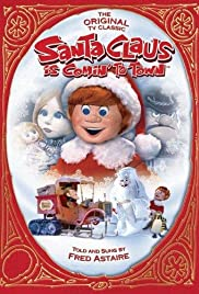Santa Claus Is Comin' to Town (1970) 1080p