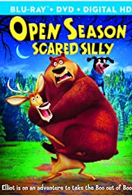 Donny Lucas and Will Townsend in Open Season: Scared Silly! (2015)