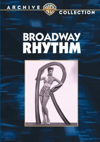 Ginny Simms in Broadway Rhythm (1944)
