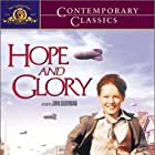 Sebastian Rice-Edwards in Hope and Glory (1987)