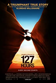 Primary photo for 127 Hours