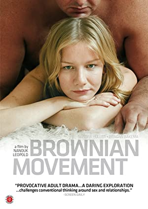 Where to stream Brownian Movement