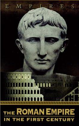 The Roman Empire in the First Century: Season 1