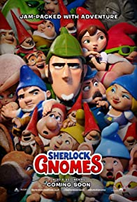 Primary photo for Sherlock Gnomes