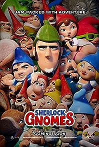 Sherlock Gnomesเชอร์ล็อค โนมส์