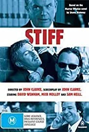 Stiff Poster