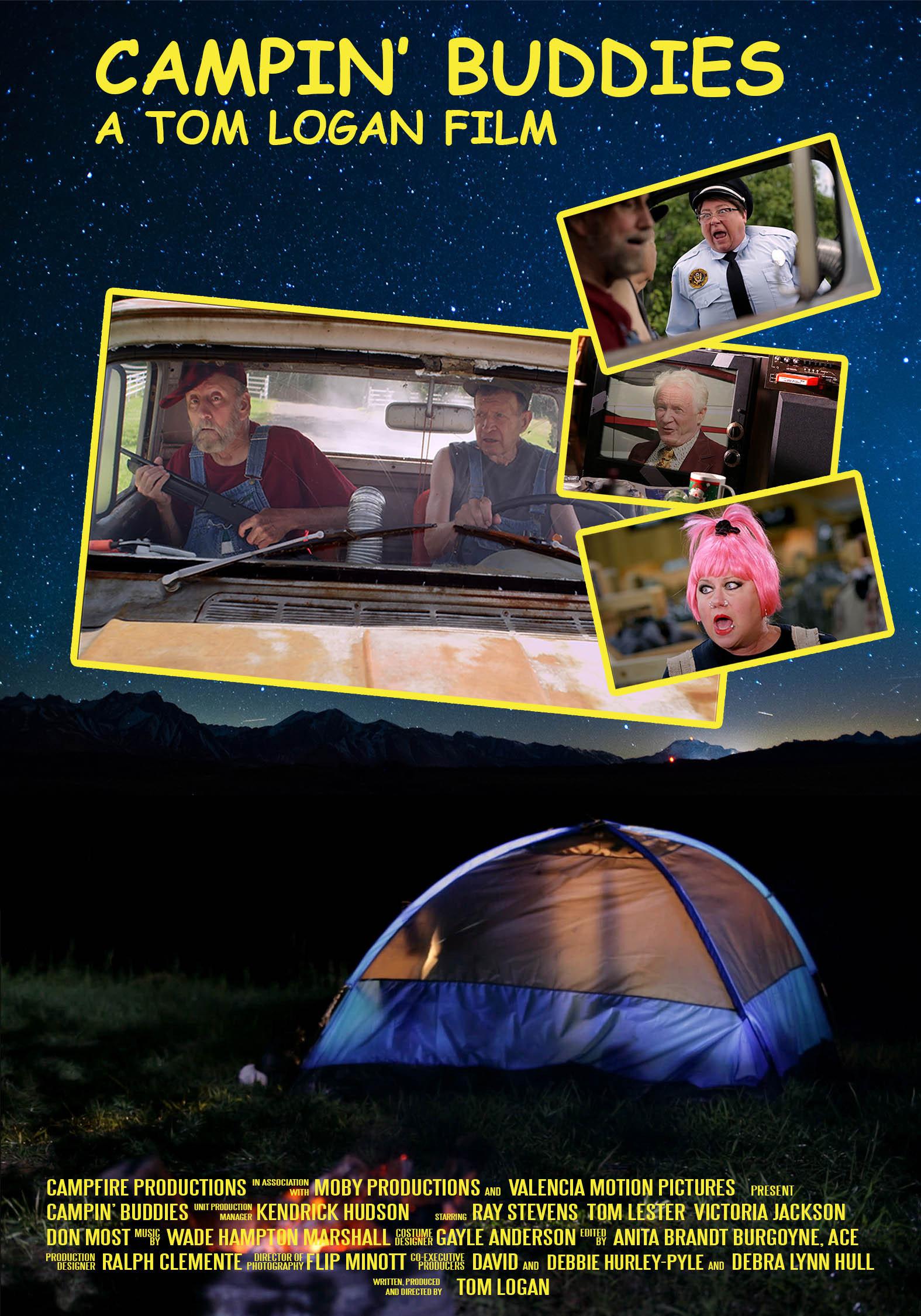 Campin' Buddies