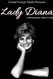 Lady Diana Poster