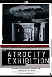 The Atrocity Exhibition Poster