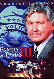 Family of Cops III: Under Suspicion Poster