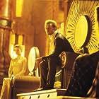 Julie Cox, Daniela Amavia, and Alec Newman in Children of Dune (2003)