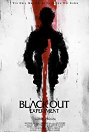 The Blackout Experiment Poster