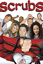 Scrubs Poster - TV Show Forum, Cast, Reviews
