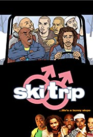 The Ski Trip(2004) Poster - Movie Forum, Cast, Reviews
