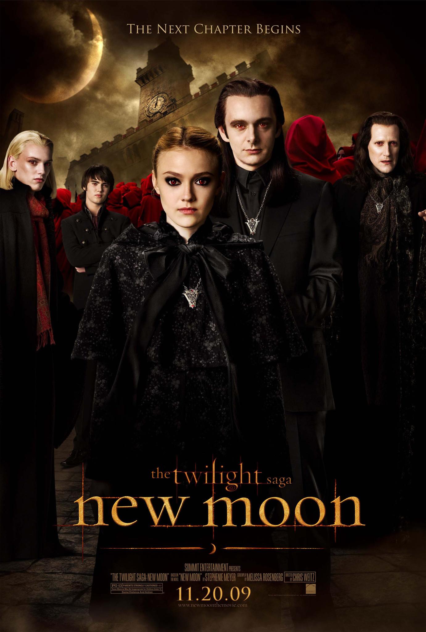 the twilight saga new moon 2009 dual audio movie free download