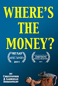 Movies mp4hd free download Where's the Money [1280x544]
