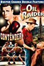 The Oil Raider (1934) Poster