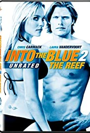 Into the Blue 2: The Reef(2009) Poster - Movie Forum, Cast, Reviews