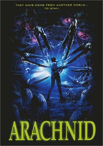 Arachnid [Dub] – IMDB 3.9