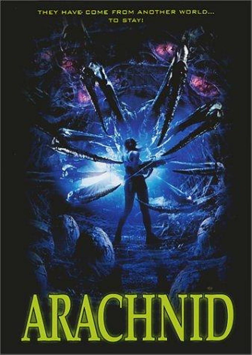 Arachnid 2001 Imdb