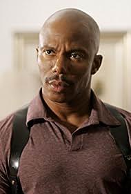 Erik King in Dexter (2006)