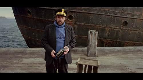 Peter Jackson & Steven Spielberg
