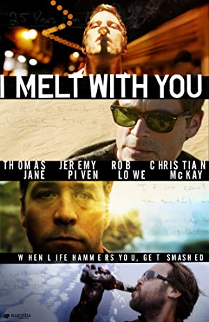 Permalink to Movie I Melt with You (2011)