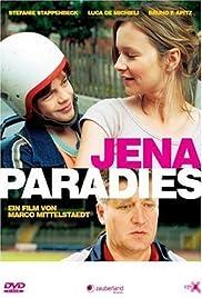 Jena Paradies Poster
