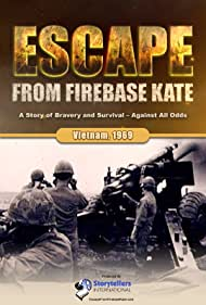 Escape from Firebase Kate (2015)