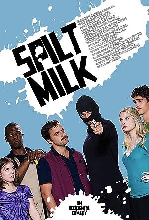 Where to stream Spilt Milk