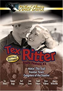 Frontier Town song free download