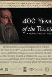400 Years of the Telescope Poster