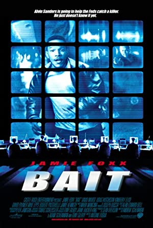 Watch Bait (2000)  poster